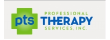 Professional Therapy Services Inc